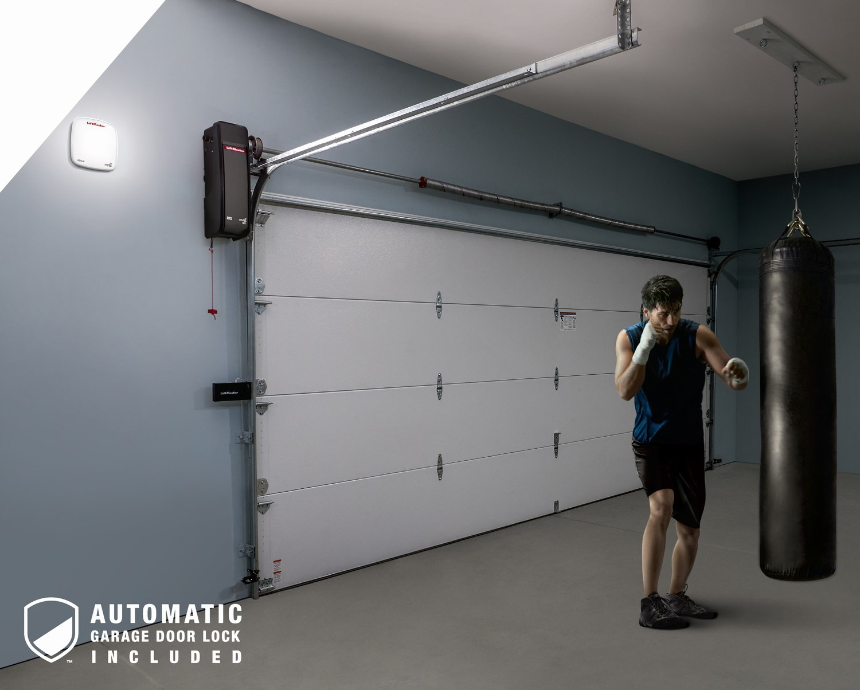Liftmaster 8500w Elite Series Residential Jackshaft Garage