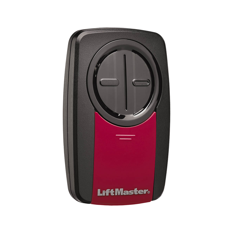 Liftmaster 375ut Universal Garage Door Remote Weship