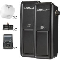 LiftMaster2-Pack 8500 Garage Door Opener